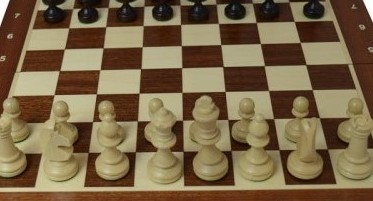 Liceum szachy